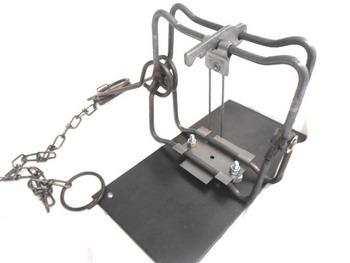 Set-N-Go Trap™ Body Grip Stabilizer  #Set-N-Go